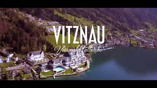 Beautiful Vitznau | Mavic Pro 4K