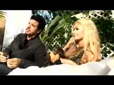 "Paris Hilton ""Stars Are Blind"" - Making The Video Part 3"