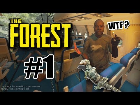 [The Forest #1] - คนป่าบ้ามาก Ft.Opz