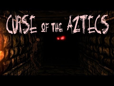 Curse of the Aztecs (Fairly difficult and fairly terrifying)