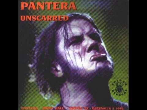 15)PANTERA - Planet Caravan - Unscarred 96' Rare mp3