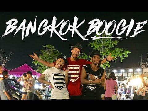 Bangkok Boogie -  Locking4Life Canada