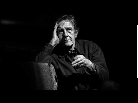John Cage Interviewed by Jonathan Cott (1963)