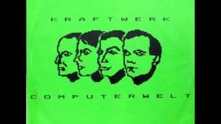 Kraftwerk - Computerwelt (Full 12-Inch EP) [1981]