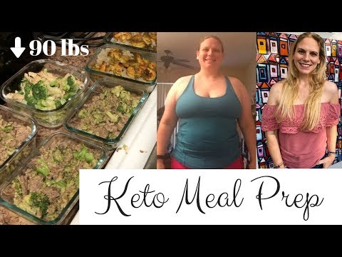 easy-keto-meal-prep-for-weight-loss