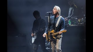 "Paul Weller - ""From The Floorboards Up"" (Live at Sydney Opera House)"