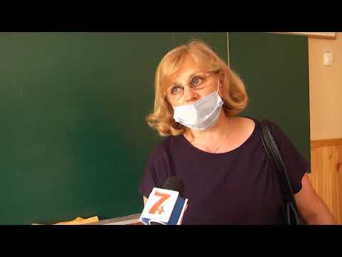 TV7plus Телеканал Хмельницького. Україна: ТВ7+. Чи готові школи і садочки до нового навчального року?