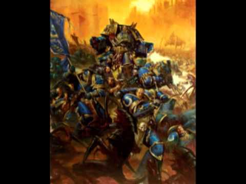 Dawn Of War 1 Space Marine Quotes German
