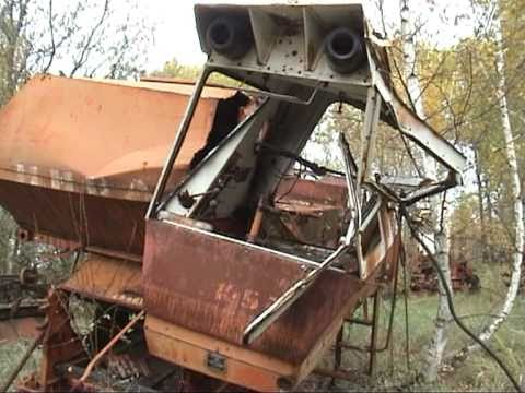 Чернобыль 25 / Chernobyl 25