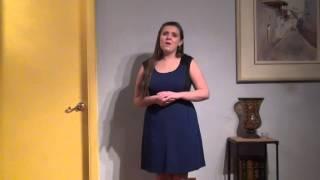 HL Theatre 2014 Elizabeth Condon Thumbnail