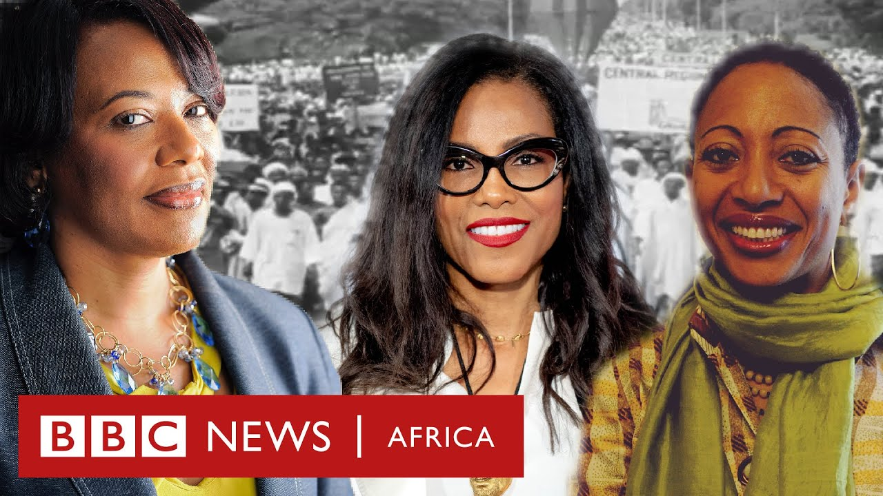 Daughters of African Greats  Speak On Their Legacies