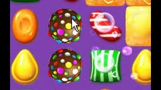 DOUBLE COMBO-Candy Crush Soda Saga LEVEL 483- OLD-★★★ STARS( No booster )