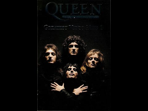 Queen - Greatest Video Hits 1 (DVD, 2002)