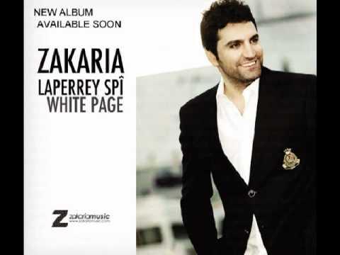 Zakaria abdulla 2010 Nigay Pirrgo track 3
