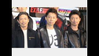 松本利夫、USA、MAKIDAI 今年限りでEXILEパフォーマー卒業 スポニチアネ...