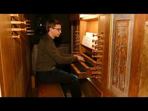 J.S. Bach : Jesus Christus, unser Heiland BWV 665