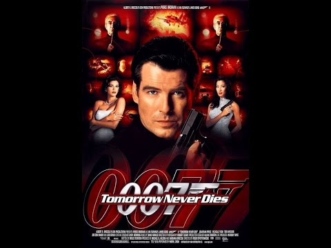 Tomorrow Never Dies - Movie Review