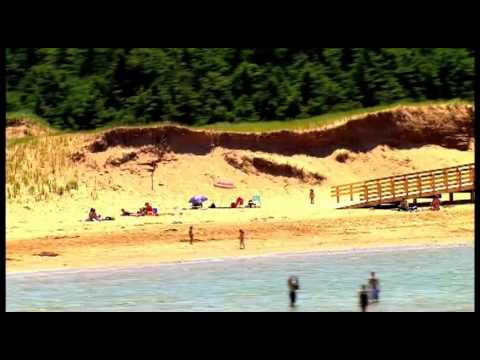 Wander PEI promotional video