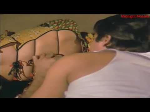 Backless Hema malini and vinod khanna make love hot sex scene thumbnail