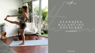 Standing Balancing Sequence