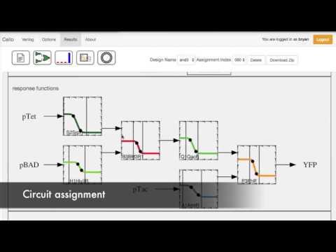 CELLO – An EDA Tool for Cellular Programming « Adafruit Industries