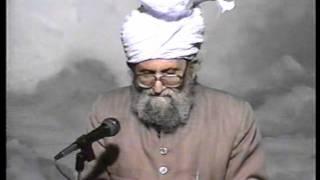 Urdu Dars Malfoozat #447, So Said Hazrat Mirza Ghulam Ahmad Qadiani(as), Islam Ahmadiyya