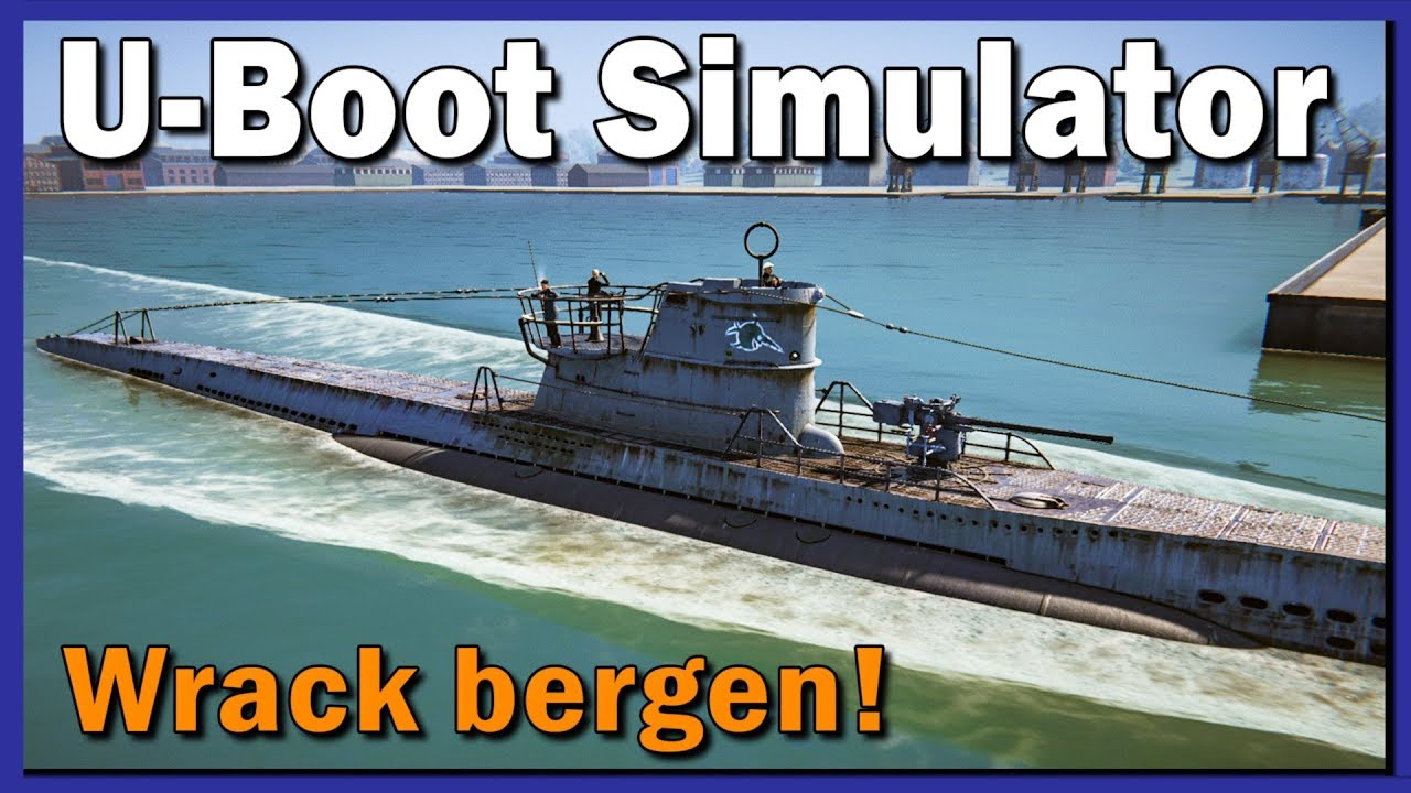 U Boot Simulator