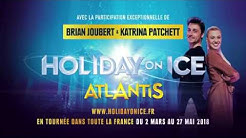 "Holiday on Ice ""ATLANTIS"" Part 1"