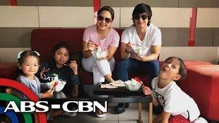 Rated K: Judy Ann Santos reveals her hobbies