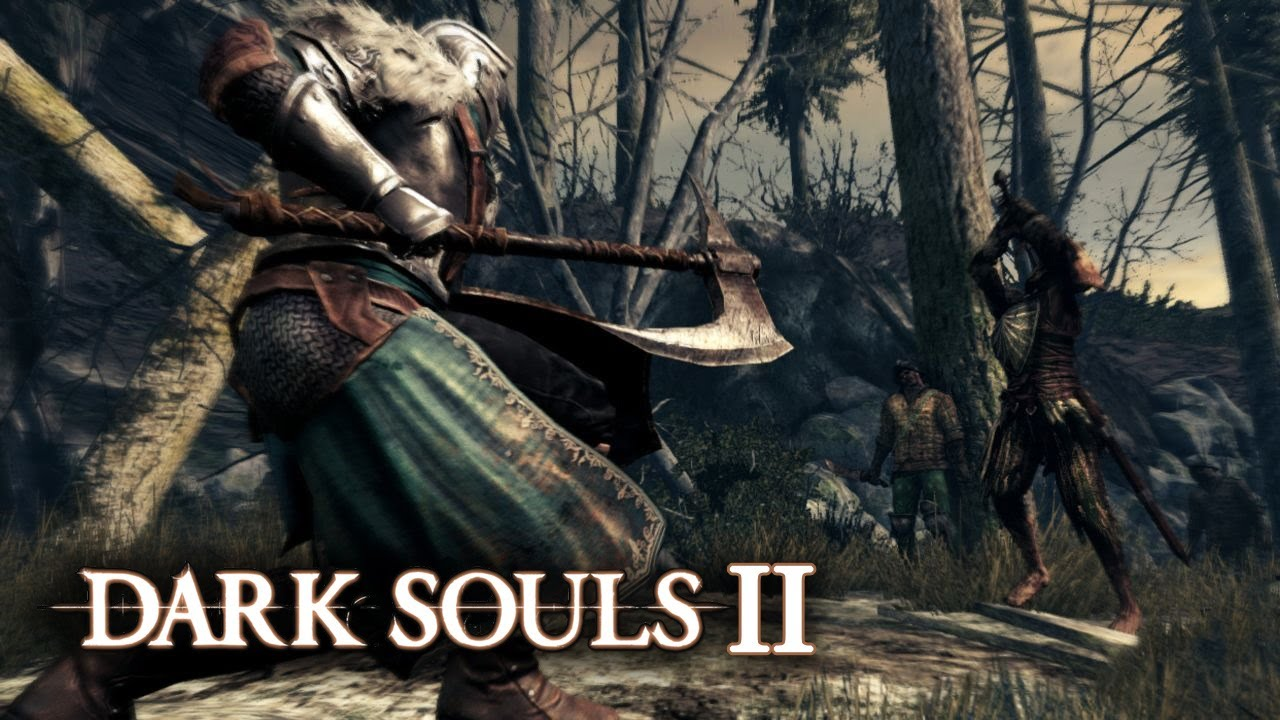 Dark Souls 2 2014 All Cutscenes Walkthrough Gameplay: Dark Souls 2 Gameplay Walkthrough PART 5 (Let's Play) THE