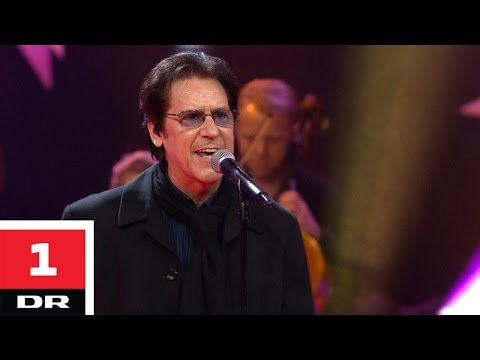 Shakin' Stevens - Merry Christmas Everyone | DRs Store Juleshow 2016 | DR1