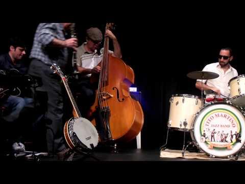 jam session - Traditional jazz