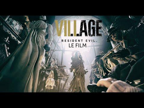 Resident Evil 8 : Village |  Le film complet en français