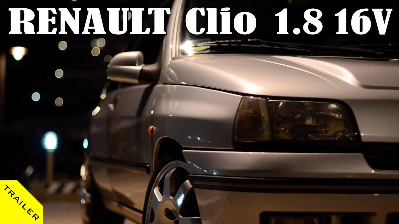 Renault Clio 1.8 16V preparazione 159 CV by Risi …