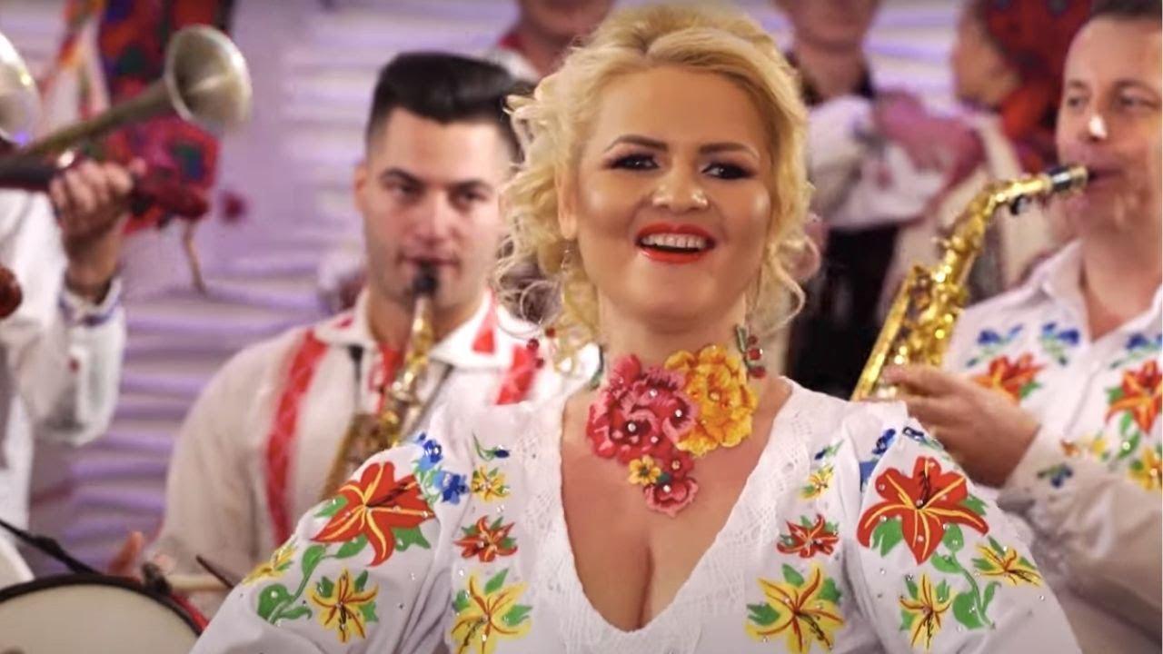 Suzana si Felician Nicola-Colaj Bihor Se-aud saxofoanele***NOU***
