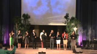 Mt. Rubidoux SDA - Young Adult Praise Team - Total Praise