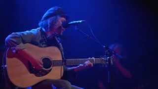 Georges Nounou - Au milieu de nulle part - Rockstore Live 2014