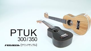 PLAYTECH / ウクレレ PTUK300 http://www.soundhouse.co.jp/products/de...