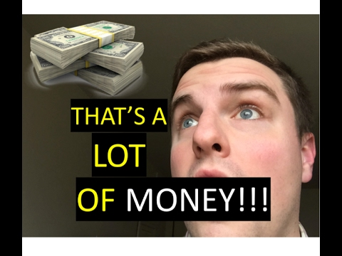HOW MUCH MONEY DOES A DENTIST MAKE?!?