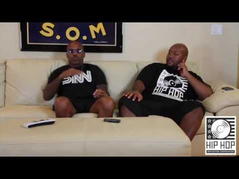 "Damon Dash ""How To Approach Fashion"" (Social Media Game)"