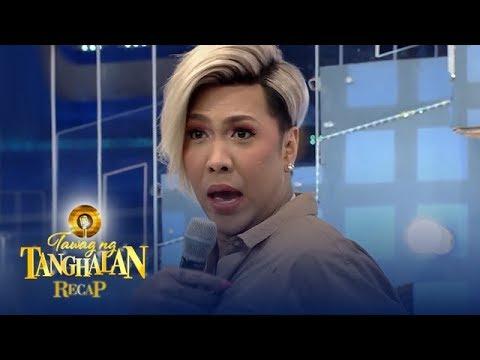Wackiest moments of hosts and TNT contenders | Tawag Ng Tanghalan Recap | April 9, 2019