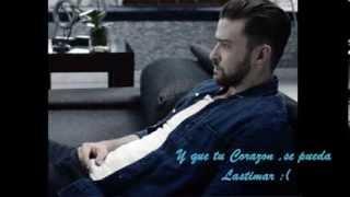 Nsync - That's When I'll Stop Loving You [Letra en Español]