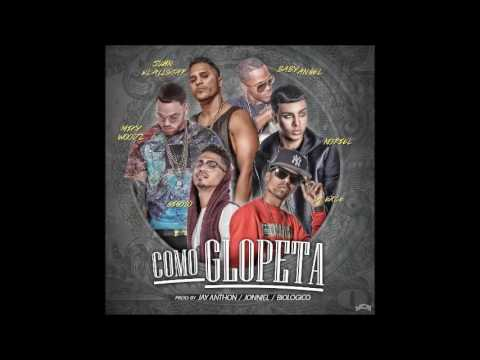 Juhn Ft. Gigolo & La Exce, Noriel, Miky Woodz Y Baby Angel Como Glopeta