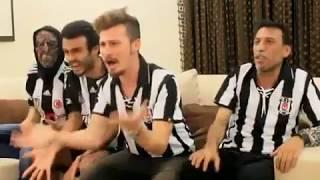 Avrupa'da gol kaçınca vs. Türkiye'de gol kaçınca