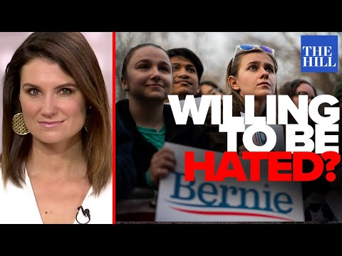 Krystal Ball: For the left to win, we must be willing to be HATED Krystal Ball discusses how Democrats caved to corporations on the stimulus bill again, AOC's response, and explains what progressives need to do to gain ..., From YouTubeVideos