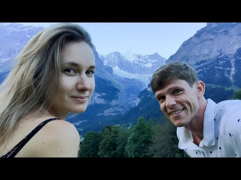 Travel: A Weekend Escape to Grindelwald, Switzerland (Part 1)