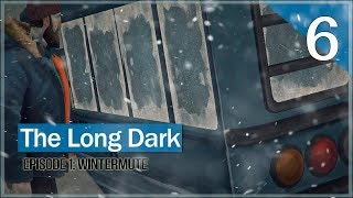 Уголовники ● The Long Dark: Episode 1 - Wintermute