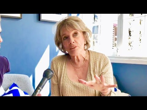 Dame Esther Rantzen Life Story Interview - THAT'S LIFE UK Tour with Daughter Rebecca Wilcox