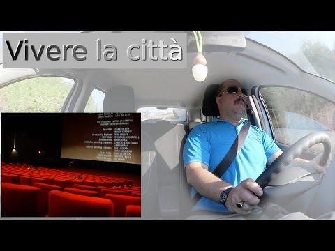video #DdVotr 78 - Vivere la città: 2 - locali e discoteche, cinema