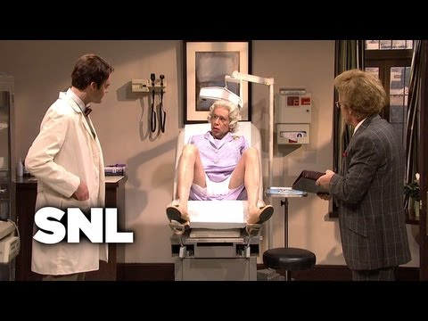 Royal Family Doctor - Saturday Night Live